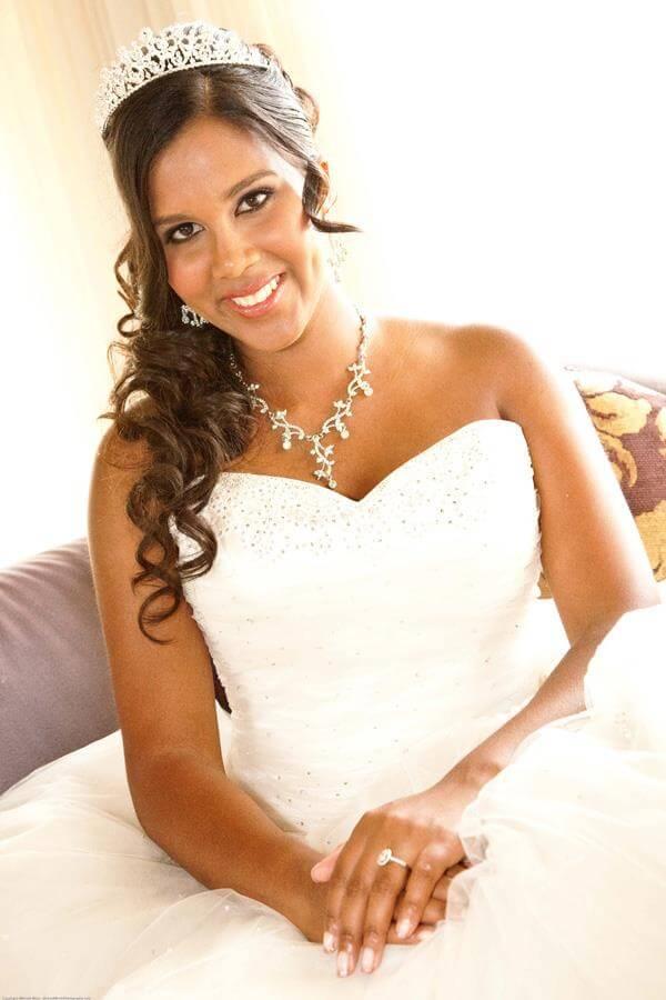 Selina – Bride