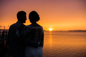 Special Moments Event Planning _ Events by Special Moments - St Petersburg Florida wedding planner - tampa bay watch - florida beach wedding - sunset wedding