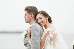 Special Moments Event Planning _ Events by Special Moments - St Petersburg Florida wedding planner - tampa bay watch - florida beach wedding -bride and groom