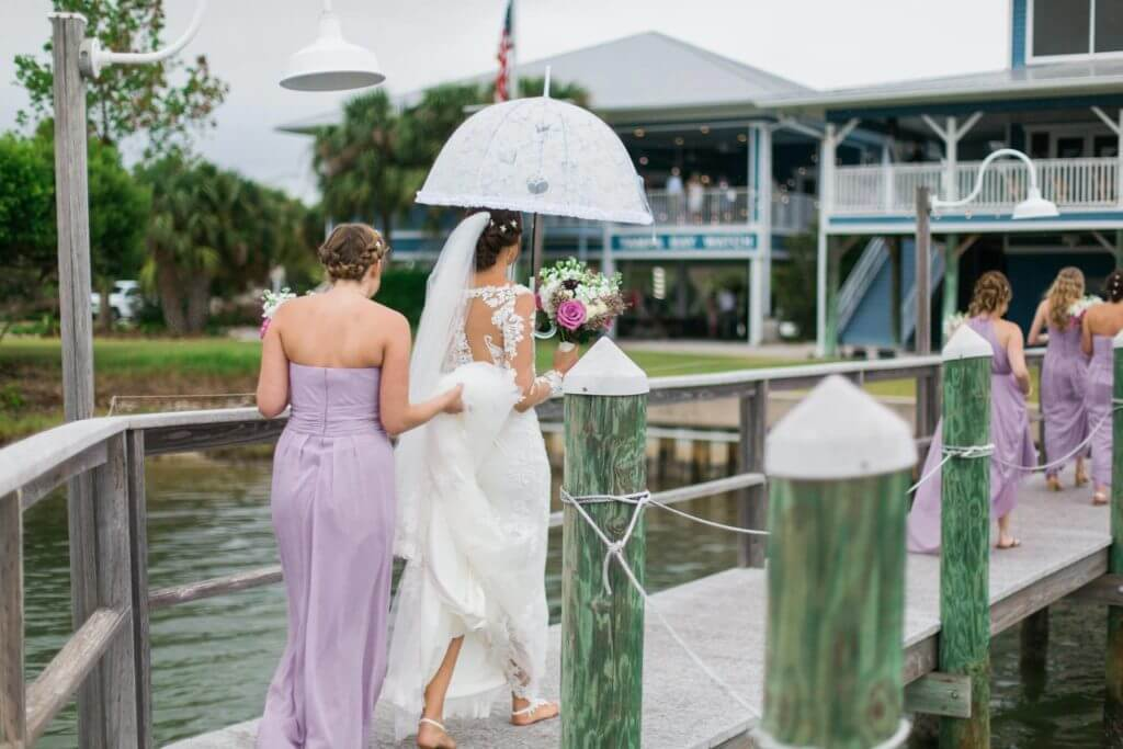 Special Moments Event Planning _ Events by Special Moments - St Petersburg Florida wedding planner - tampa bay watch - florida beach wedding - rain on your wedding day