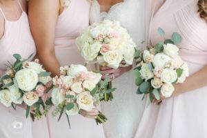 special moments event planning - tammy waterman - opal sands resort - clearwater beach wedding - clearwater beach wedding planner - clearwater beach wedding bouquets