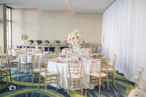 special moments event planning - tammy waterman - opal sands resort - clearwater beach wedding - clearwater beach wedding planner -clearwater beach wedding reception
