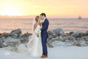 special moments event planning - tammy waterman - opal sands resort - clearwater beach wedding - clearwater beach wedding planner - clearwater sunset wedding