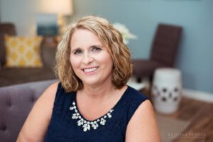 Tammy Waterman - Master Wedding planner and Lead Dream Maker of Tampa Bay's Special Moments Event Planning