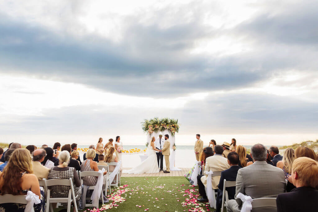 Special Moments Event Planning - Events by Special Moments - Clearwater Beach Wedding