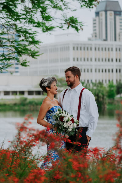 St Petersburg wedding planner – events by special moments – gulf coast wedding planner -wedding photos - mirror lake lyceum