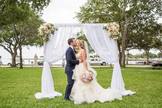 Tampa Bay Wedding Planner - St Petersburg Florida Wedding Planner - Marry Me Tampa Bay - Events by Special Moments