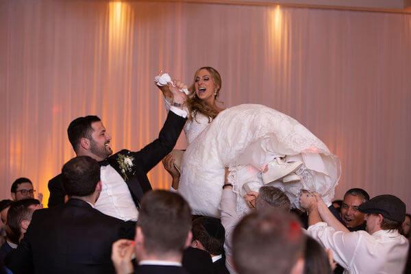 Clearwater beach weddings – clearwater beach Jewish wedding – Sandpearl Resort weddings - hora