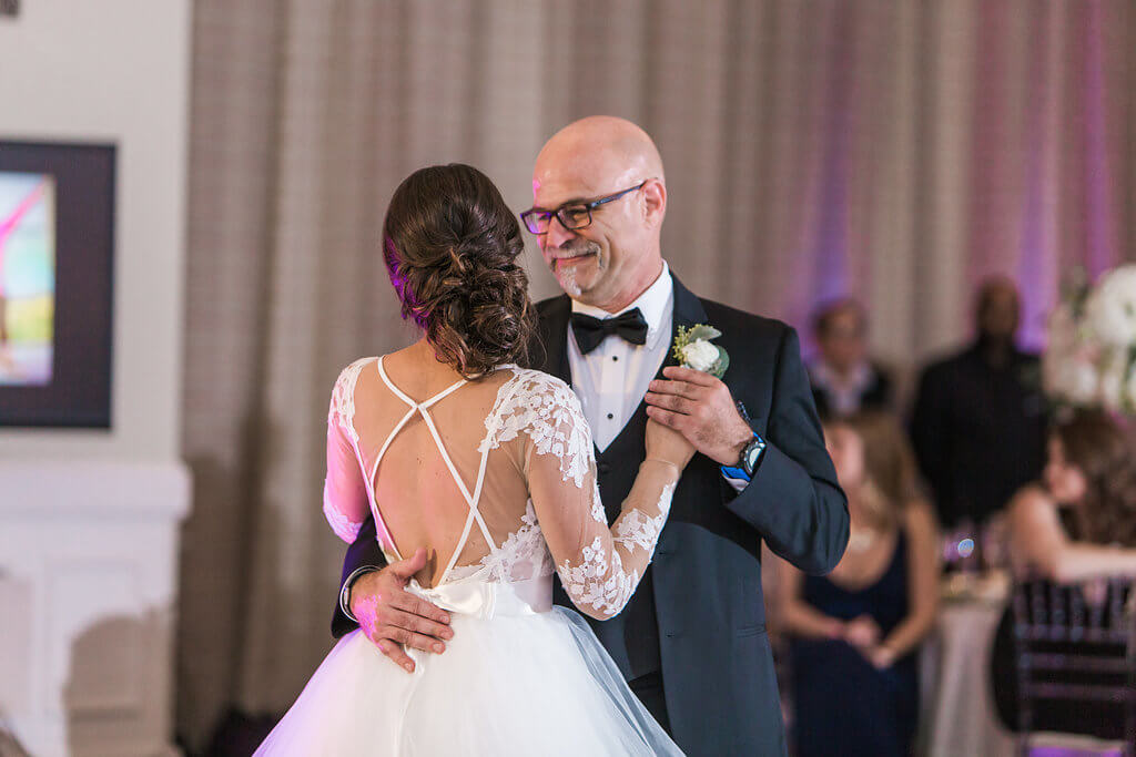Events by Special Moments- Tampa wedding planner – Grand Hyatt Tampa Bay – Tampa luxury weddings – Special Moments Event Planning -father daughter dance