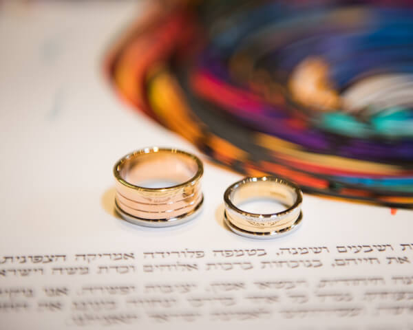 Events by special moments – Tampa Wedding Planner – Special Moments Event Planning – Avila Country Club – Moroccan Wedding - Ketubah