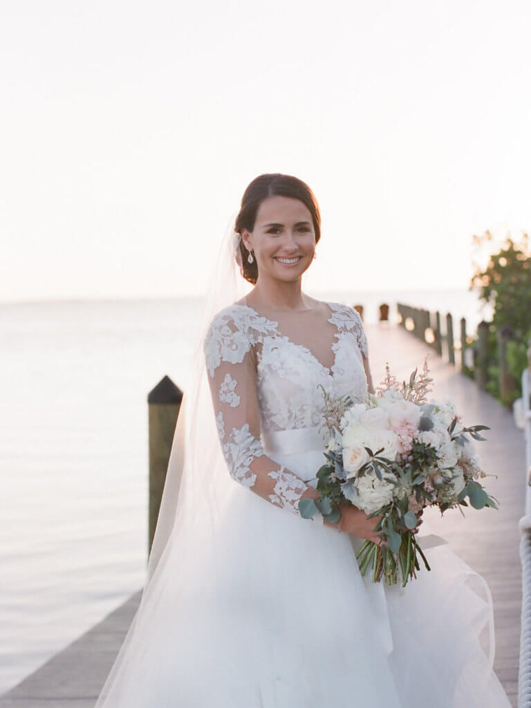 Events by Special Moments- Tampa wedding planner – Grand Hyatt Tampa Bay – Tampa luxury weddings – Special Moments Event Planning - bride