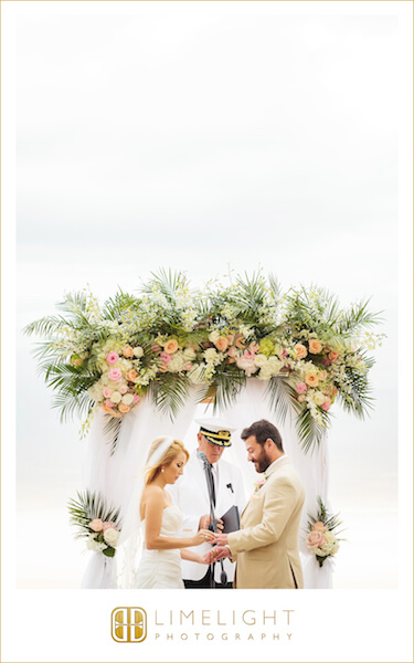 Events by Special Moments – Special Moments Event Planning – Clearwater Beach Wedding – Sand Pearl Resort – Clearwater Beach Wedding Planner - wedding vows