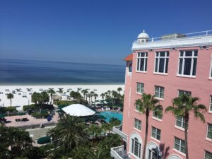 Don Cesar - Marry Me Tampa Bay - Events by Special Moments - St Pete Beach wedding planner