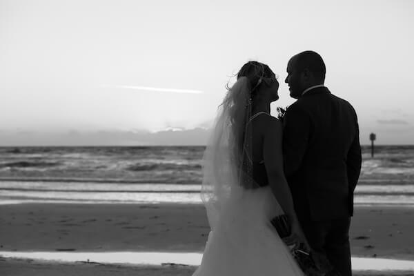 Clearwater Beach wedding - Sandpearl wedding - Clearwater destination wedding planner - Clearwater Beach wedding planner