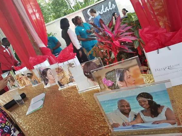 Special Moments Event Planning – Destination wedding planner- Sandals Specials – Sandals honeymoons – Sandals Barbados – Sandals Royal Barbados – Red Lane Spa