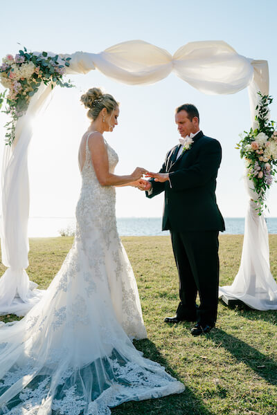 Special Moments Event Planning – Sarasota Wedding Planner – Powell Crosley wedding -