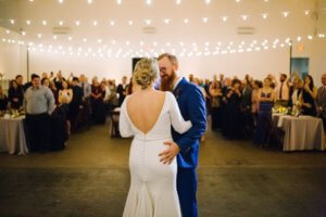 Special Moments Event Planning – Tampa Wedding – Tampa Wedding Planner- Tampa Wedding Reception – Rialto Theater -first dance