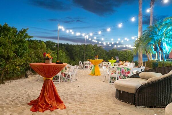 Special Moments Event Planning – Tampa Wedding Planner – Master Wedding Planner - Grand Hyatt Tampa – Association of Bridal Consultants - Havana Nights Party