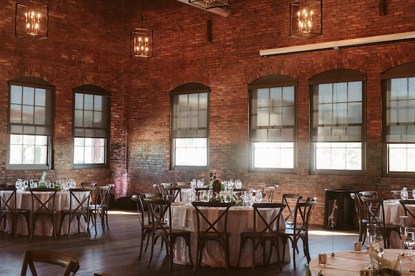 Special Moments Event Planning – Tampa Wedding Planner – Tampa Bay Wedding Planner- Tampa Wedding – Armature Works wedding - industrial wedding venue in Tampa