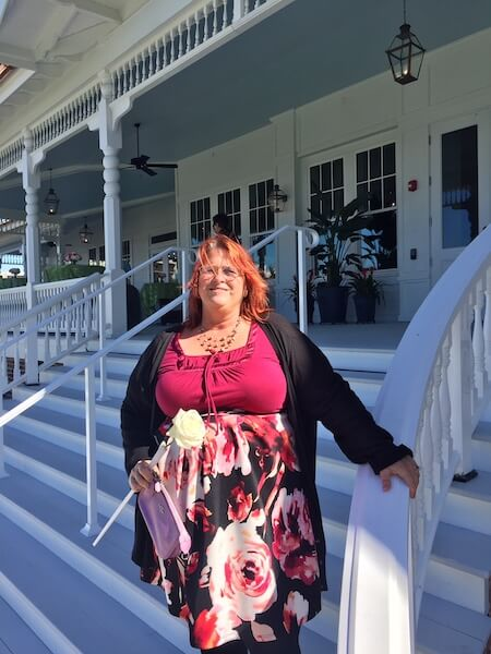 Tammy Waterman - Master Wedding Planner - Clearwater Wedding Planner - Belleview Inn - Clearwater Weddings - Opal Collection