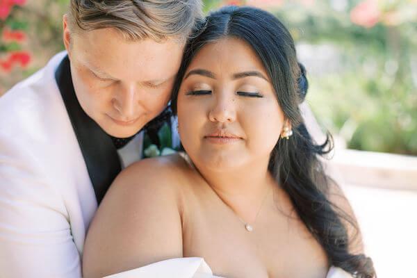 bride and groom - St Petersburg wedding  - St Petersburg wedding planner