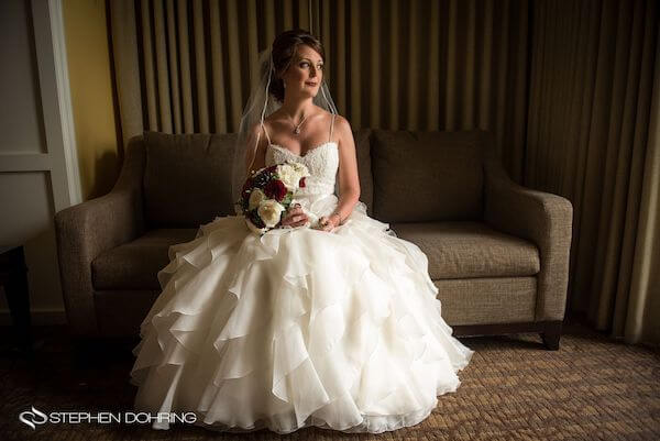 Special Moments Event Planning - Sandpearl Resort - Clearwater Beach Wedding - bride