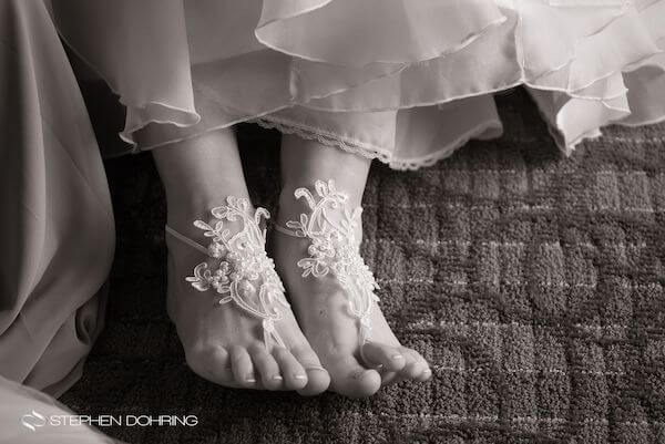 Special Moments Event Planning - Sandpearl Resort - Clearwater Beach Wedding - barefoot sandals