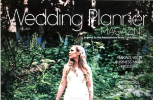 Wedding Planner Magazine - Master Wedding Planner - Tammy Waterman