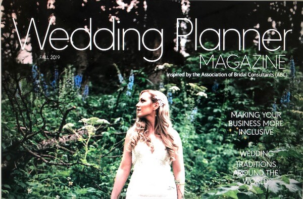 Wedding Planner Magazine - Master Wedding Planner - Tammy Waterman