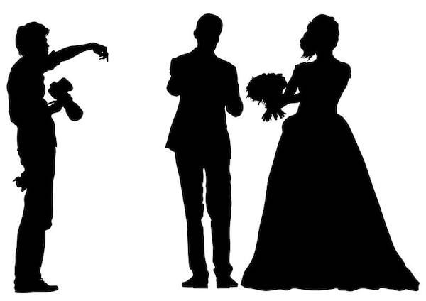 Classic wedding photography - how to pick the right photographer for your wedding - Tampa area weddings