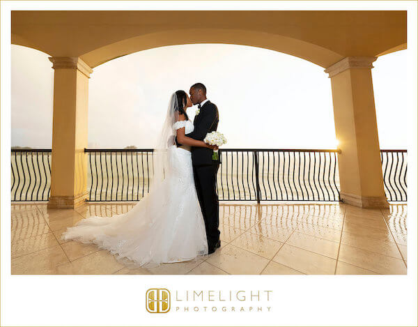 Clearwater Beach Wedding. - Clearwater Beach wedding Planner - Bride - Groom - Bride and Groom - First Look