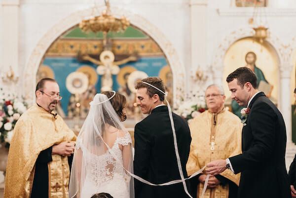 Florida wedding – Saint Petersburg Florida wedding – Saint Petersburg wedding – Greek wedding - Saint Petersburg Coliseum - Greek Orthodox wedding ceremony