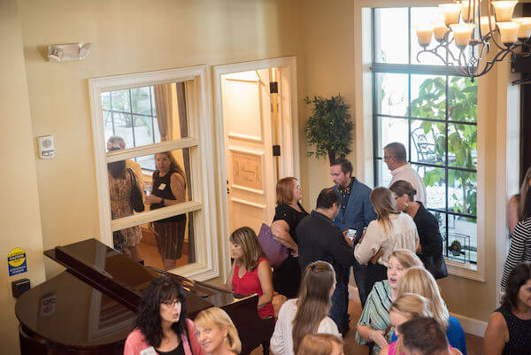 Tammy Waterman - Tampa Bay wedding professionals - Association of Bridal Consultants Central Florida West