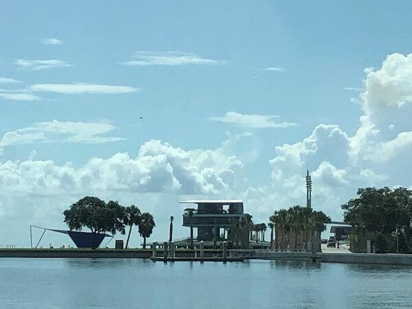 St Pete Pier - Saint Petersburg Florida -