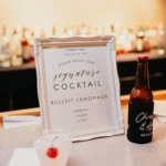 Signature cocktails with Bulliet Bourbon