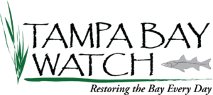 logo of Tampa Bay watch in Tierra Verde Florida